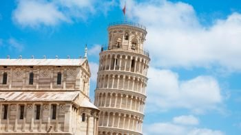Leaning Tower of Pisa Ticket