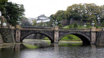Tokyo: Full-Day City Sightseeing Tour & River Cruise