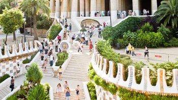 Ver la ciudad,City tours,Tours con guía privado,Tours with private guide,Sagrada Familia,Parc Güell,Parc Güell,Sagrada Familia