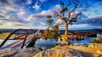 Texas Hill Country & LBJ Tour