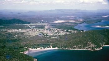 Cooktown Heritage Tour & Scenic Flight