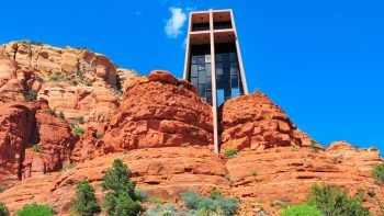 Sedona Wine Country & Red Rocks Tour
