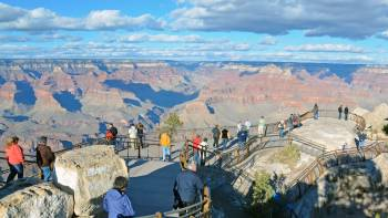 Grand Canyon & Sedona Day Tour