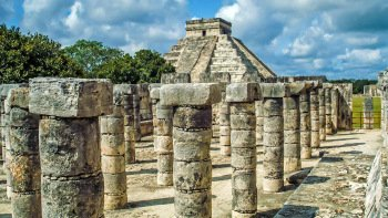 2-in-1 Combo: Chichén Itzá and Uxmal & Kabah Tour