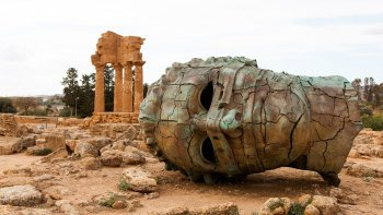 Agrigento Full-Day Tour