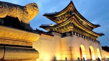 Gyeongbokgung Palace & Namsan Tour with Shopping & Lunch