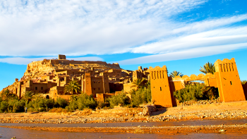 Ouarzazate & Ait Ben-Haddou Full-Day Tour