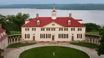 George Washington's Mount Vernon Estate