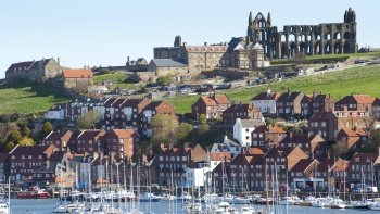 Small-Group North York Moors & Whitby Full-Day Tour