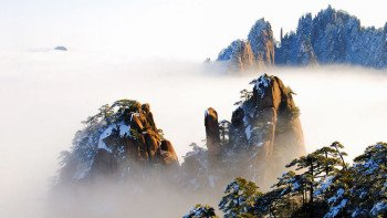 2-Day Huangshan Sunset & Sunrise Tour