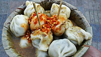 Kathmandu's Local Hideout Street Food Tour