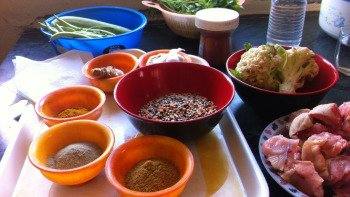 Traditional Dal Bhat Cooking Class