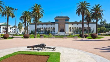 History & Culture Sightseeing Tour of Casablanca