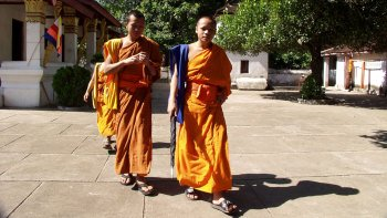 Private Half-Day Luang Prabang Cycling Tour