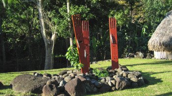Tahiti Island Half-Day Tour