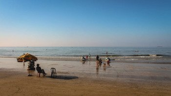 Private 2-Day Beach Tour of Mui Ne
