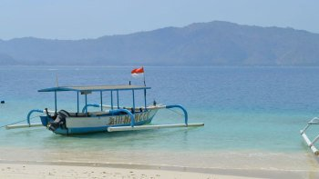 Private Undiscovered 3 Gili Islands Tour