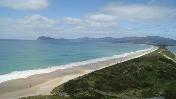 Full-Day Bruny Island Adventure from Hobart