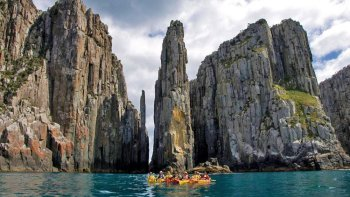Tasman Peninsula Kayaking Adventure