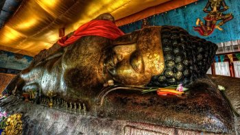 Private Tour of Phnom Kulen & Reclining Buddha