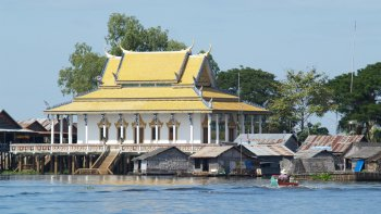 3 Days Private Guide Siem Reap to Battambang & Phnom Penh