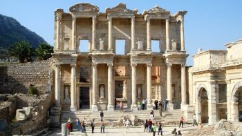 Shore Excursion: Ephesus & House of the Virgin Mary Tour