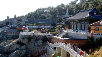 2-Day Busan City Tour from Seoul