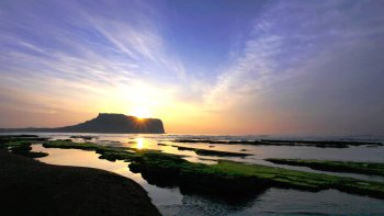3-Day Jeju Island Excursion from Seoul