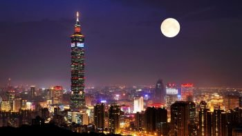 Taipei Night Tour with Dinner at Din Tai Fung Restaurant