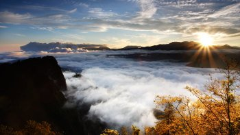 3-Day Tour to Sun Moon Lake, Puli & Alishan