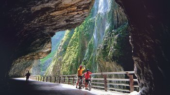 Taroko Marble Gorge Full-Day Tour