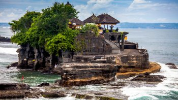Private Bedugul & Tanah Lot Tour