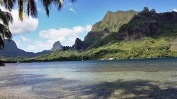 Half-Day Belvedere Circle Island Tour by Tahiti Tours