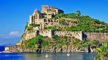 Things To Do in Ischia and Procida Islands 2018 Top Attractions
