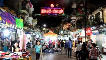 Hanoi adult nightlife