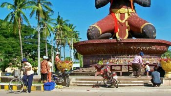 3-Day Private Phnom Penh to Battambang & Siem Reap Trip