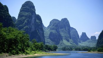2-Day Private Guilin & Yangshuo Tour