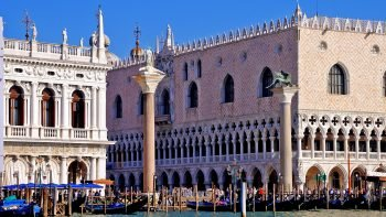 St. Mark's Basilica & Doge's Palace Tour with Skip-the-Line