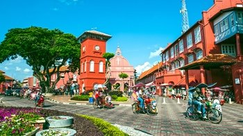 Private Full-Day Trip to Malacca