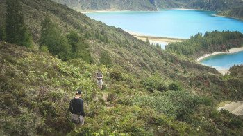 Lagoa do Fogo Full-Day Walking Tour