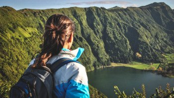 Sete Cidades Full-Day Walking Tour