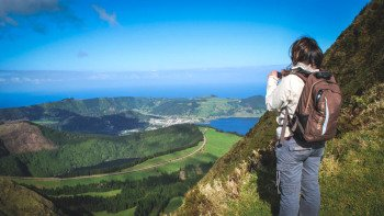 Sete Cidades Half-Day Walking Tour