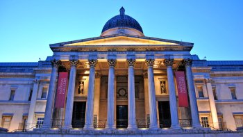 Private Tour of The British Museum & National Gallery