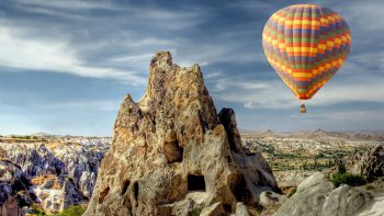 Private Cappadocia Art & Culture Tour
