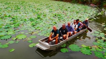 Countryside Agro-Tourism Canal Full-Day Tour