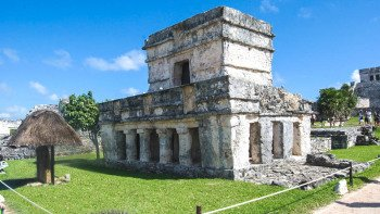 Tulum Ruins & Tankah Eco-Adventure Park Excursion from Cozumel