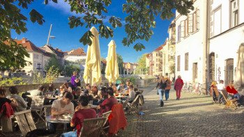 Bohemian Slovenia Small-Group Tour