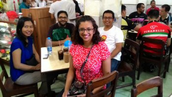 Small-Group Jakarta Chinatown Discovery Tour
