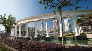 Private Kuala Lumpur Grand Tour with Lunch