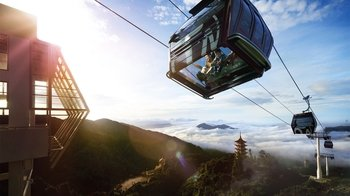 Private Full-Day Trip to Genting Highlands